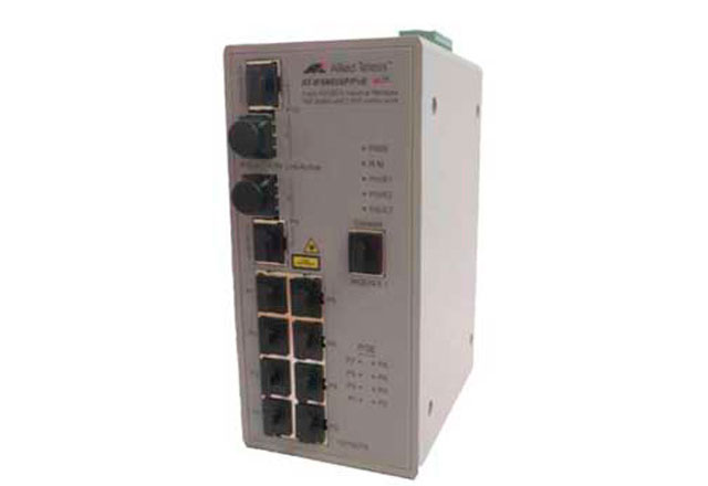 Коммутаторы Ethernet IFS Series Allied Telesis