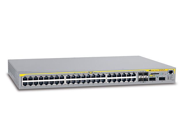 Коммутатор Ethernet x600 Series Allied Telesis AT-x600-48TS/XP-60