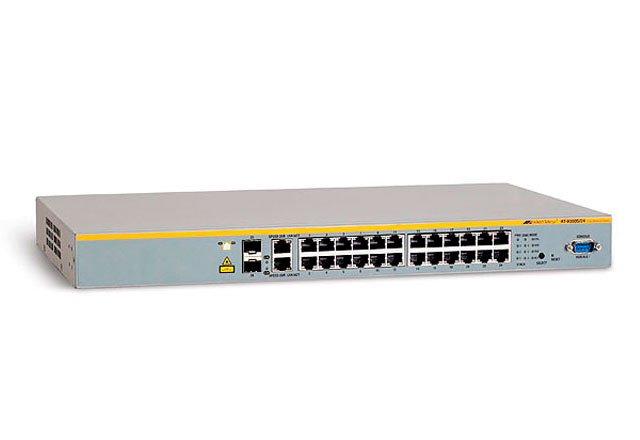 Коммутаторы Ethernet 8900 Series Allied Telesis
